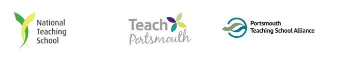Teach Portsmouth Logos